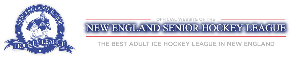 New England Senior Hockey League (NESHL)